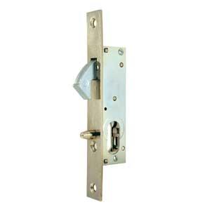 Saunderson Security Union Gate Hook Locks