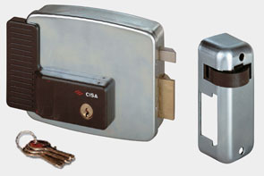Cisa_11921_b cisa electric gate lock cisa electric lock wiring diagram at n-0.co