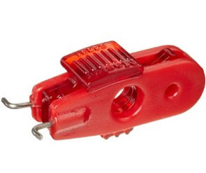 Mini Circuit Breaker LO,Pin-Out,Wide MASTER LOCK S2391