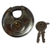 Union Discus Padlock 70mm Keyed Alike KA2