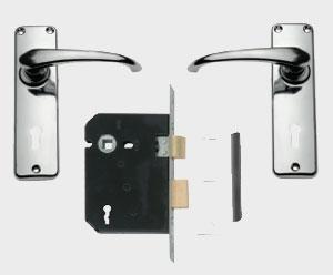 Union Lock Sets